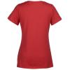 View Extra Image 1 of 2 of Champion Premium Classics T-Shirt - Ladies' - Screen