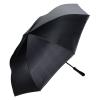 View Extra Image 1 of 5 of Plaid Inversion Umbrella - 48 inches Arc