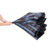 View Extra Image 3 of 5 of Plaid Inversion Umbrella - 48 inches Arc