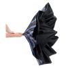 View Extra Image 4 of 5 of Plaid Inversion Umbrella - 48 inches Arc