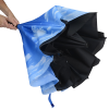 View Extra Image 3 of 3 of Blue Skies Inversion Umbrella - 48 inches Arc