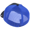 View Extra Image 1 of 1 of Nike Dri-FIT Mesh Back Cap