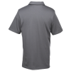 View Extra Image 1 of 2 of adidas Cotton Hand Blend Polo - Men's