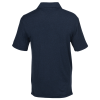 View Extra Image 1 of 2 of Weatherproof Cool Last Heather Luxe Polo - Men's