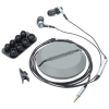 View Extra Image 4 of 5 of Denon Ear Buds with Music Control