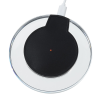 View Extra Image 1 of 4 of Meteor Qi Wireless Charging Pad - 24 hr