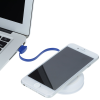 View Extra Image 5 of 9 of Power-Up Wireless Charging Pad with USB Hub - 24 hr