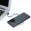 View Extra Image 6 of 9 of Power-Up Wireless Charging Pad with USB Hub - 24 hr