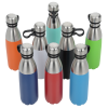 View Extra Image 3 of 3 of h2go Sync Dual Open Vacuum Bottle - 17 oz.
