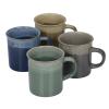 View Image 2 of 2 of Tempe Coffee Mug - 14 oz.