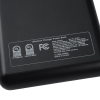 View Extra Image 5 of 5 of Berkeley Wireless Charger Power Bank - 10,000 mAh