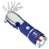 View Extra Image 6 of 6 of Emergency COB Flashlight Multi-Tool