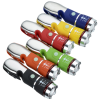 View Extra Image 2 of 6 of Emergency COB Flashlight Multi-Tool - 24 hr