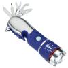 View Extra Image 6 of 6 of Emergency COB Flashlight Multi-Tool - 24 hr