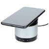 View Image 3 of 7 of Verve Bluetooth Speaker and Wireless Charger