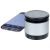 View Image 4 of 7 of Verve Bluetooth Speaker and Wireless Charger