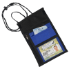 View Extra Image 1 of 3 of Identification Neck Wallet