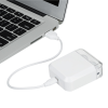 View Image 5 of 7 of Braavos True Wireless Ear Buds with Charging Case - 24 hr