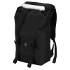 "View Extra Image 1 of 3 of Parkland Westport 15"" Laptop Backpack - Embroidered"