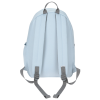 """View Extra Image 4 of 4 of Parkland Vintage 13"""" Laptop Backpack - Embroidered"""