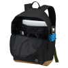"View Extra Image 1 of 3 of Parkland Kingston Plus 15"" Laptop Backpack - Embroidered"