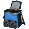 View Image 2 of 6 of Koozie® Chillin Bluetooth Speaker Kooler - 24 hr