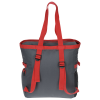 View Extra Image 1 of 3 of Koozie® Convertible Tote-Pack Kooler