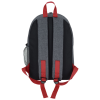 View Image 5 of 5 of Felix Two-Tone Laptop Backpack