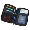 View Extra Image 3 of 3 of Kapston Pierce Passport Wallet