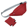 View Extra Image 3 of 4 of Party Waist Pack with Koozie® Can Kooler - 24 hr