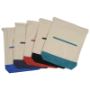 View Extra Image 1 of 3 of Color Trim Cotton Sheeting Sportpack - 24 hr