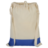 View Extra Image 2 of 3 of Color Trim Cotton Sheeting Sportpack - 24 hr