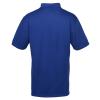 View Extra Image 1 of 2 of Optimum Snag Proof Pique Pocket Polo