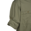 View Extra Image 3 of 3 of Carhartt Force Ridgefield Shirt