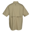View Extra Image 1 of 2 of Carhartt Force Ridgefield Short Sleeve Shirt