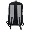View Extra Image 2 of 3 of Edison 15 inches Laptop Backpack - Embroidered