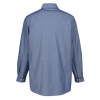 View Extra Image 1 of 2 of Van Heusen Chambray Spread Collar Shirt - Men's