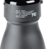 View Extra Image 3 of 3 of Vacuum Bottle with Wireless Bluetooth Ear Buds - 20 oz. 24 hr