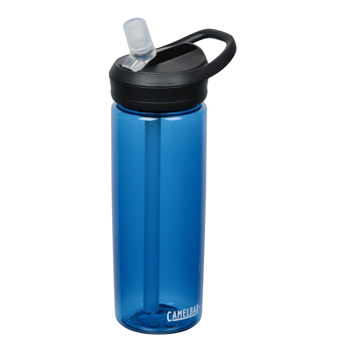 37c1472052 4imprint.com: CamelBak Eddy+ Tritan Bottle - 20 oz. 150857-20