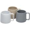 View Image 2 of 2 of Soothe Coffee Mug - 11 oz.