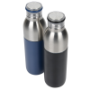 View Extra Image 1 of 6 of 2-in-1 Vacuum Bottle - 20 oz. - Laser Engraved