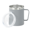 View Extra Image 1 of 2 of Lodge Vacuum Mug - 12 oz. - 24 hr