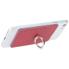 View Extra Image 1 of 5 of Leeman RFID Smartphone Wallet with Ring Phone Stand