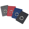 View Extra Image 5 of 5 of Leeman RFID Smartphone Wallet with Ring Phone Stand
