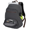 View Extra Image 1 of 3 of Wenger Capital 15 inches Laptop Backpack - Embroidered