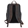 View Extra Image 2 of 3 of Wenger Capital 15 inches Laptop Backpack - Embroidered