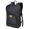 View Extra Image 1 of 4 of Mayfair 15 inches Laptop Backpack - Embroidered