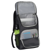 View Extra Image 2 of 4 of Mayfair 15 inches Laptop Backpack - Embroidered