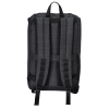 View Extra Image 3 of 4 of Mayfair 15 inches Laptop Backpack - Embroidered