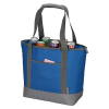 View Extra Image 1 of 3 of Arctic Zone 36-Can Shopper Cooler Tote - 24 hr